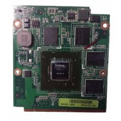Nvidia Geforce 8600M