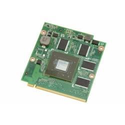 Nvidia Geforce 9650M