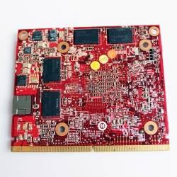 ATI Mobility Radeon HD4670