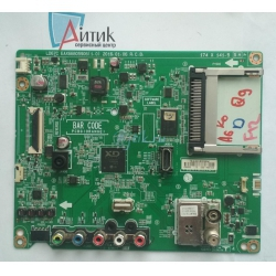 LG EAX66805906 (1.0) 6O2L0064-0003 RS6O411FYQ REVERSE