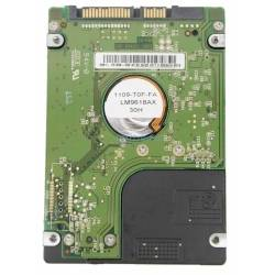 WD3200BEVT