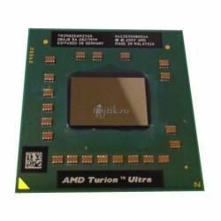 AMD Turion X2 Ultra (TMZM82DAM23GG)
