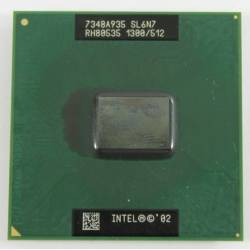 Intel Celeron M Processor 340 (RH80535)