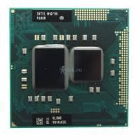 Intel Pentium Dual-Core P6000