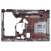 Нижняя часть корпуса ноутбука Lenovo G570 AP0GM000A201ABBT001483